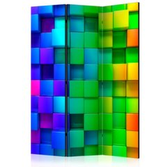 Ruumijaotur - Colourful Cubes [Room Dividers]