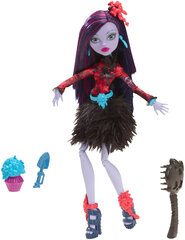 "Nukk Monster High ""Lillepidu"" Boolittle CDC05"
