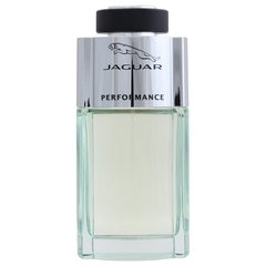 Tualettvesi Jaguar Performance EDT meestele 100 ml
