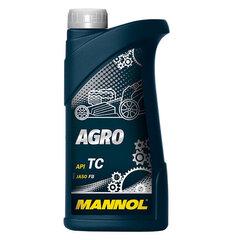 Mannol Agro TC, 1 л цена и информация | Mannol Agro TC, 1 л | kaup24.ee