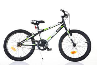 """Laste jalgratas Good Bike 20"""", roheline"""