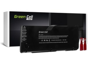 Green Cell Pro Laptop Battery for Apple MacBook Pro 17 A1297 (Early 2011, Late 2011)