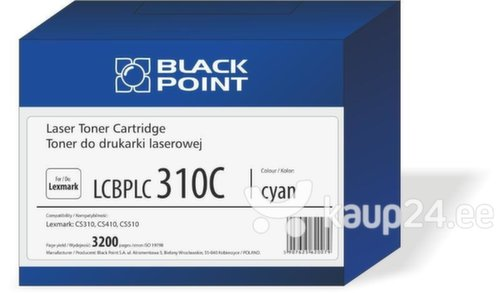 BLACKPOINT LCBPLCS310C