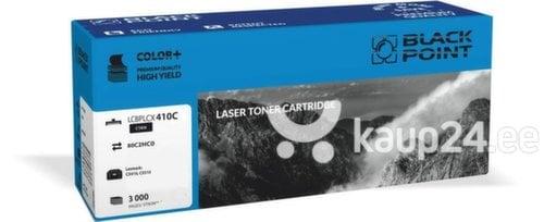 BLACKPOINT LCBPLCX410C hind ja info | Laserprinteri toonerid | kaup24.ee