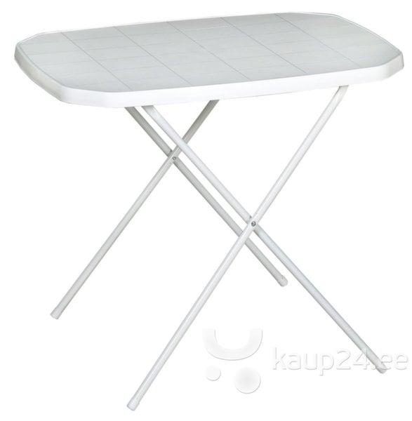 Kokkupandav laud, valge