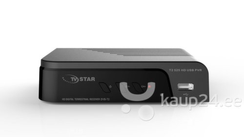 TV STAR T2 525 HD USB PVR