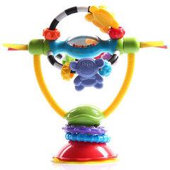 Söögitooli mänguasi PlayGro 0182212 hind ja info | Imikute mänguasjad | kaup24.ee