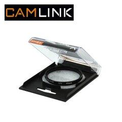 Objektiivi UV filter CML-CL-52UV