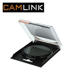 Polariseeritud filter Camlink CML-CL-72CPL