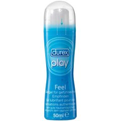 "Лубрикант Durex ""Play Feel"" 50 мл"
