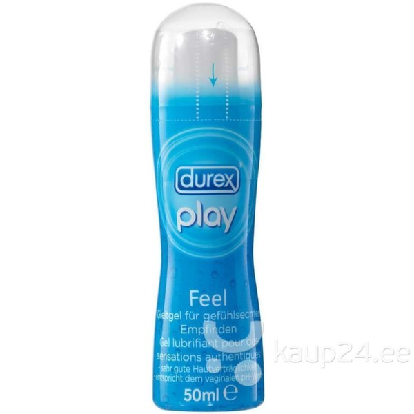 Libesti Durex Feel 50 ml