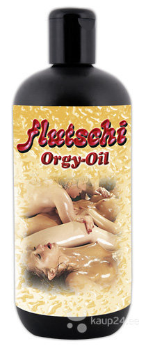Massaažiõli Orgy Oil Flutschi 500 ml