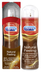 Лубрикант Natural Feeling Durex