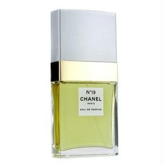Parfüümvesi Chanel No 19 EDP naistele 35 ml