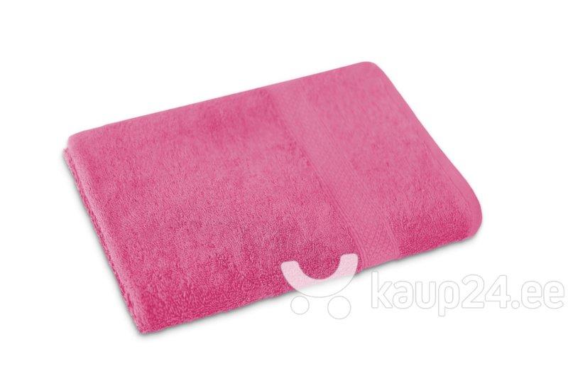 Rätik 50x100 cm, roosa