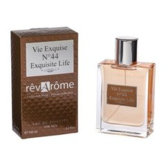Tualettvesi Revarome Private Collection No. 44 Exquisite Life EDT meestele 100 ml