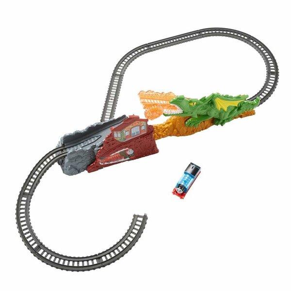 Komplekt Suur Lohe Thomas & Friends Trackmaster