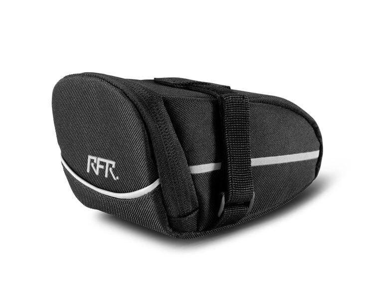 Велосипедная сумка под сиденье Cube RFR, размер L, черная