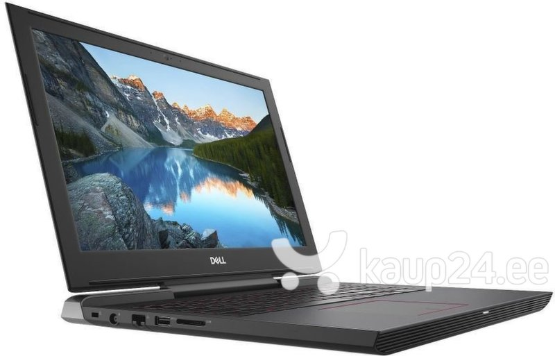 Dell G5 (5587-6769) 8 GB RAM/ 512 GB M.2/ 1TB HDD/ Windows 10 Home