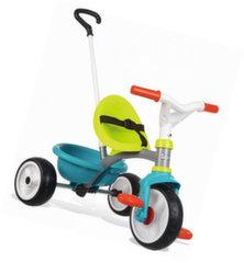 Lükatav kolmerattaline Smoby Be Move Blue hind ja info | Kolmerattalised jalgrattad | kaup24.ee