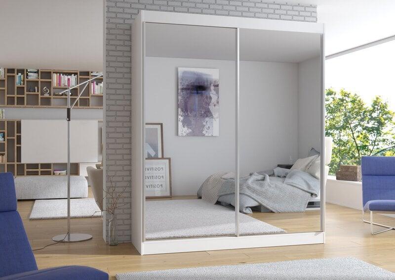 Kapp Morgan, valge hind ja info | Kapid | kaup24.ee