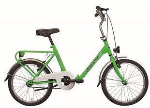 "Kokkupandav jalgratas Good Bike Genny 20"", roheline"