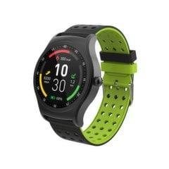 Denver SW-450, Must/Roheline hind ja info | Nutikellad (smartwatch) | kaup24.ee