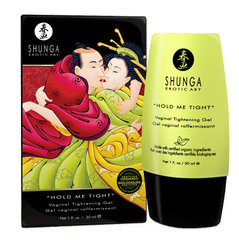 Vaginalgeel Shunga, Hold me Tight 30 ml