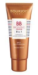 Бронзирующий BB крем SPF15 Bourjois 30 ml