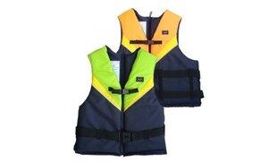 Päästevest 100-120 kg hind ja info | Päästevestid, ohutusvestid | kaup24.ee