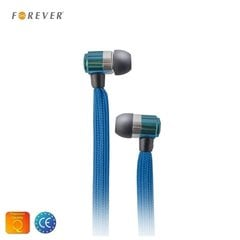 Forever Swing Sport & Fitness 3.5mm, Sinine