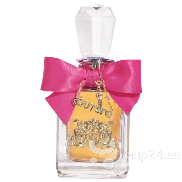Parfüümvesi Juicy Couture Viva La Juicy EDP naistele 50 ml