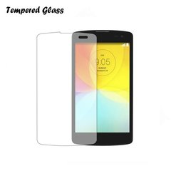 Kaitsekile Tempered Glass LG Leon H340