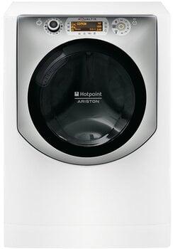 Hotpoint AQ83D-29 EU/B hind ja info | Pesumasinad | kaup24.ee