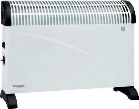 Konvektsioonküte SENCOR SCF 2003, 2000W hind ja info | Radiaatorid, konvektorid | kaup24.ee