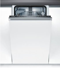 Nõudepesumasin Bosch SPV50E70EU hind ja info | Nõudepesumasinad | kaup24.ee