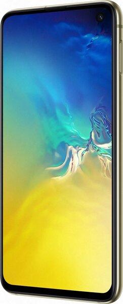 Samsung Galaxy S10e, 128 GB, Желтый цена