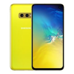 Samsung Galaxy S10e, 128 GB, Желтый