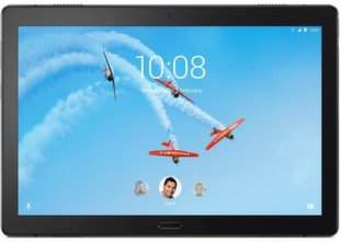 Lenovo TAB P10 (X705F) 10.1, 32GB WiFi, Must