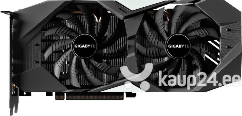 Gigabyte GV-N1650GAMING OC-4GD интернет-магазин