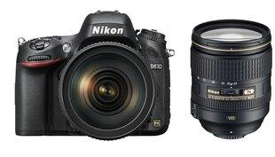 Nikon D610 24-120 VR