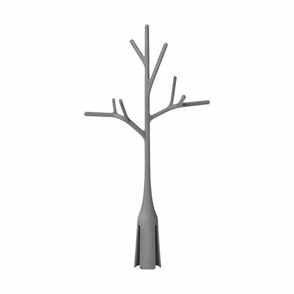 Puukujuline kuivatusaksessuaar Boon Twig Warm Gray B357