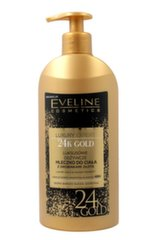 Kehapiim Eveline Luxury Expert 24K Gold 350 ml