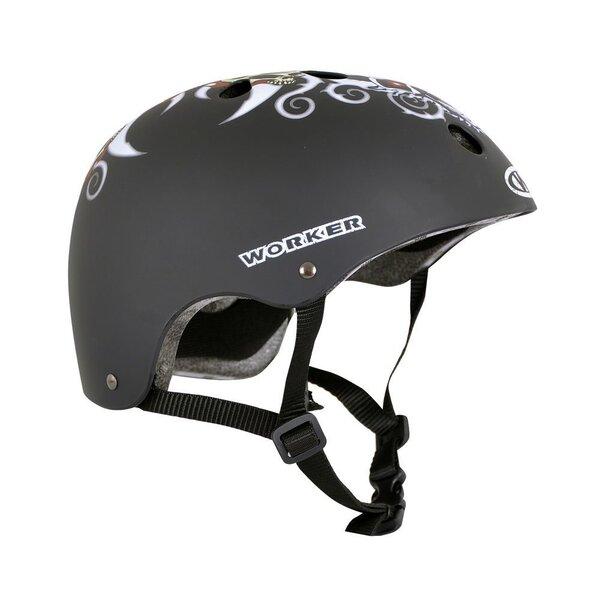 Велосипедный шлем Worker Stingray