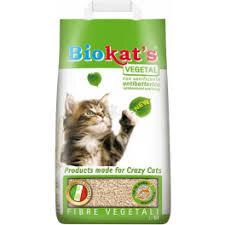 Biokat's kassiliiv Vegetas, 5 L