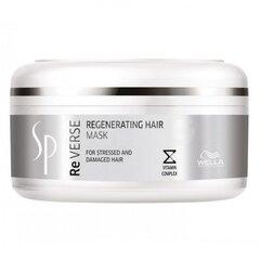 Taastav juuksemask Wella SP Reverse Regenerating Hair Mask 150 ml