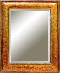 Peegel Novara, 104x84 cm, kuldne