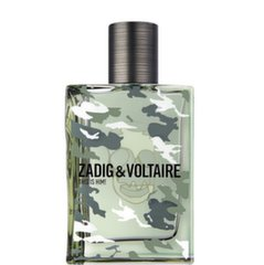 Tualettvesi meeste Zadig & Voltaire This Is Him! No Rules EDT 50 ml