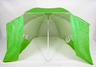 Päikesevari 180cm, roheline