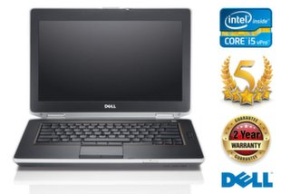 Dell Latitude E6420 i5-2520M 4GB 250GB WIN10
